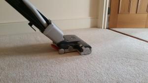 Optimized-vacuum